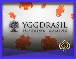 Yggdrasil lance bientôt des jeux de table hi-tech