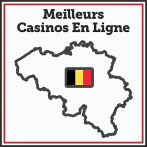 meilleurs casinos belges pour joueurs français