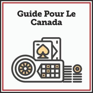 meilleurs casinos pour joueurs canadiens