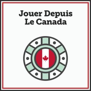 légalité du pari au canada