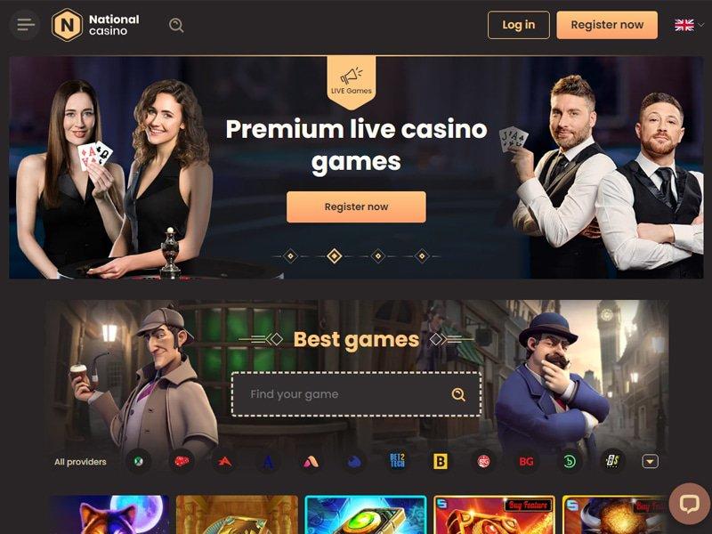 Casino National