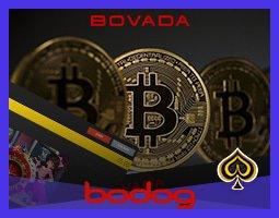 Les casinos Bovada et Bodog acceptent désormais Bitcoin Cash