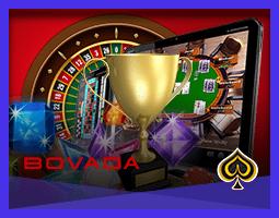 Classements sur Bovada Casino