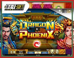 Le mois de décembre accueille la machine à sous Dragon & Phoenix