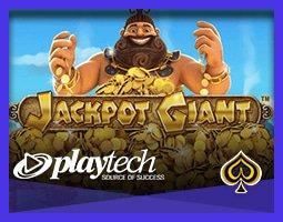 Le jeu Jackpot Giant de Playtech offre plus de 15 millions $