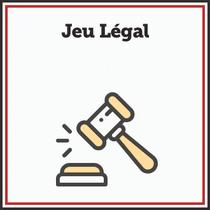 casino legal francais