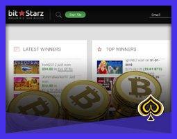 Un joueur gagne 19,2 BTC sur le casino BitStarz