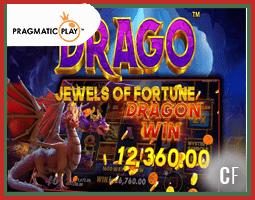 La machine à sous Drago - Jewels of Fortune bientôt sur le marché