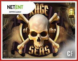 Machine à sous Rage of the Seas bientôt disponible chez NetEnt
