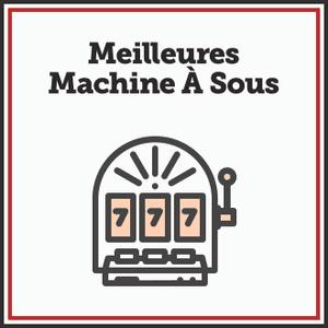machine à sous gratuite en ligne
