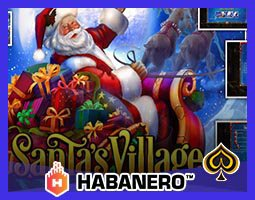 nouvelle machine a sous santas village casinos habanero