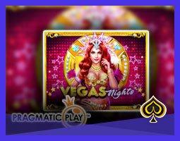 nouvelle machine à sous vegas nights casinos pragmatic play