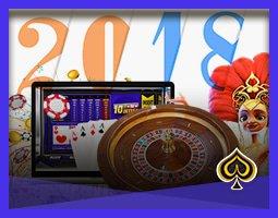 Nouveaux casinos pour la nouvelle année