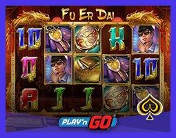 Nouvelle machine à sous Fu Er Dai sur les casinos Play'N Go