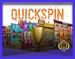 Quickspin introduit un système de tournois de machine à sous