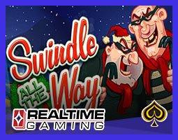 nouvelle machine à sous swindle all the way casinos rtg