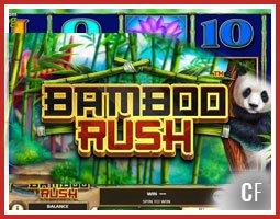 Sortie imminente de la machine à sous Bamboo's Rush