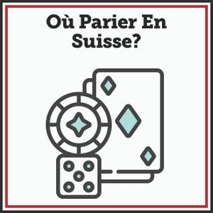 meilleurs casinos pour joueurs suisses